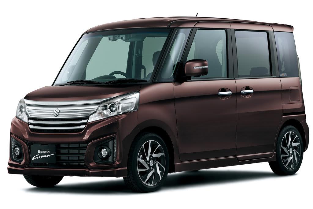 Suzuki Swace İle İki Devin Ortaklaşması