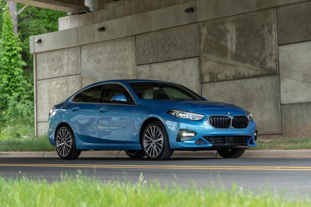 """""""Uygun Fiyatlı"""" BMW 228i Gran Coupe Modeli Geliyor"""