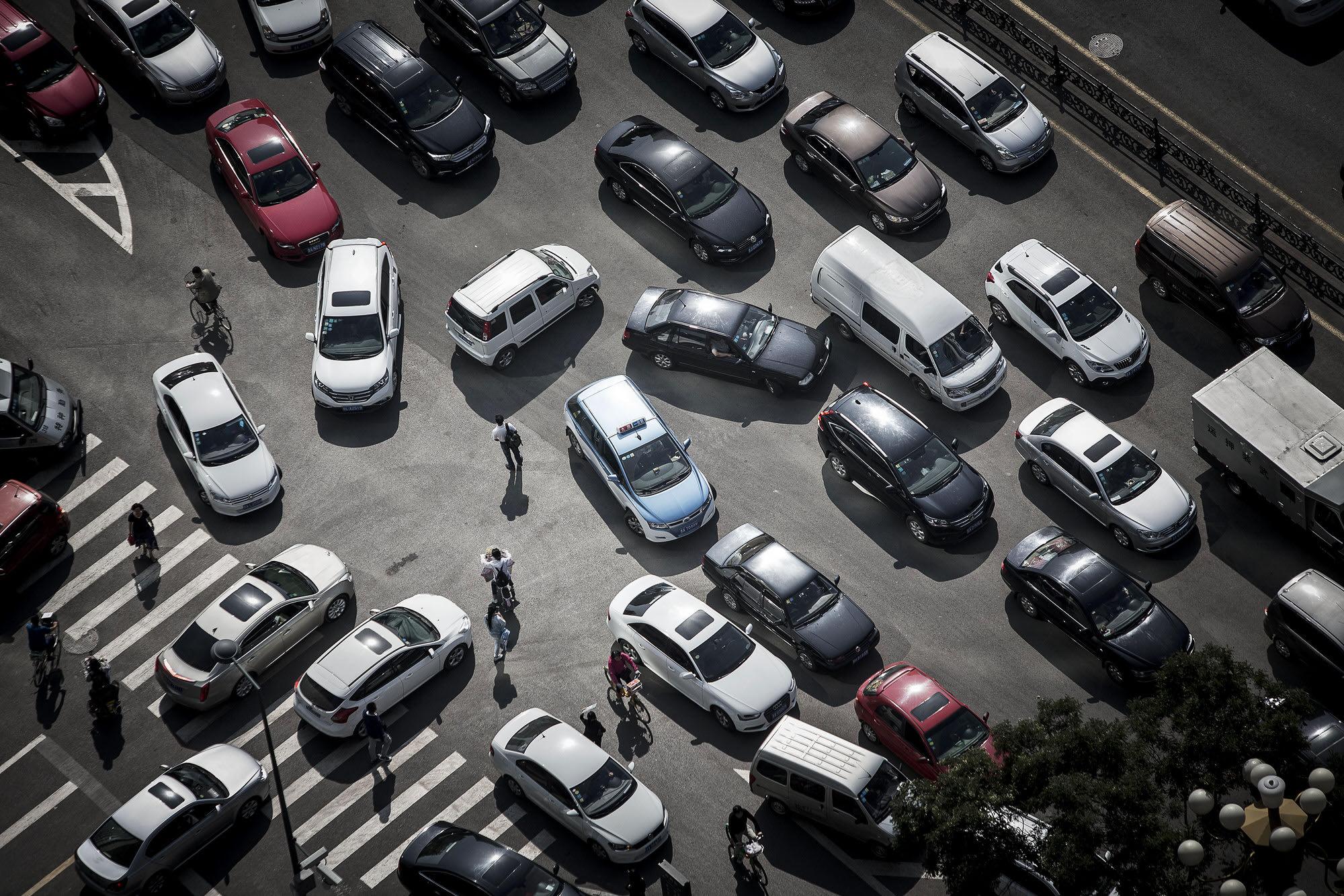 Otomobillere Yeni ÖTV Zammı Duyuruldu