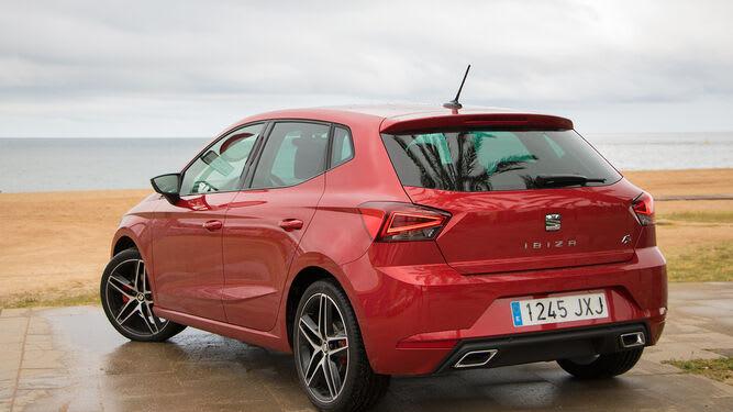 Seat Ibiza 2020