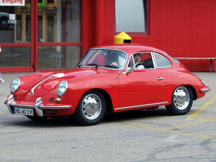 Porsche 356 Efsanesi