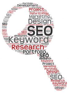 Keyword research virtual marketing assistant