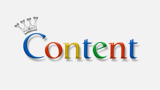 content - virtual marketing assistant