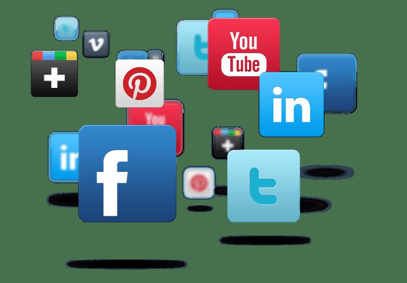 Social media - virtual marketing assistant