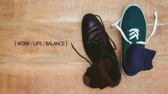 How it works | Work Life Balance
