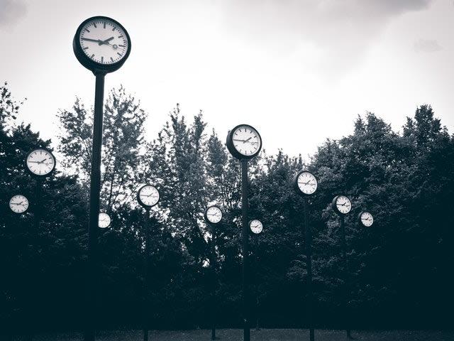 Longer business hours