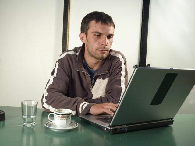 internet research service