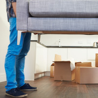 Taskrabbit Moving Help From Insured And Vetted Service Professionals