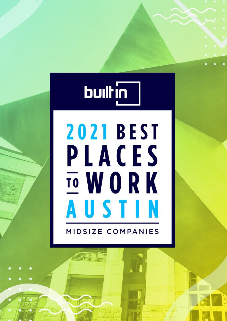 2021 Best places to work in Austin | Midsize companies