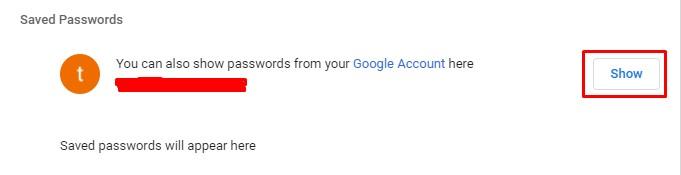 6 Cara Melihat Password Gmail
