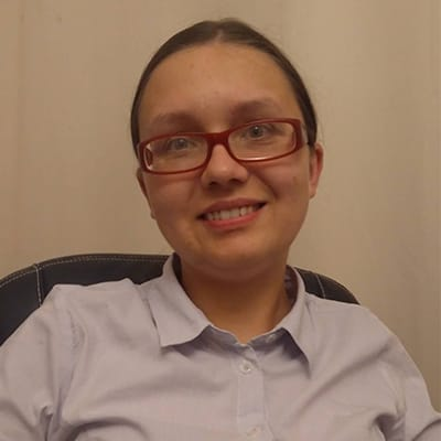 Tatjana P