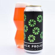 blackProjectSpontaneous&WildAles_mAESTRO