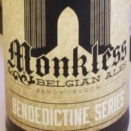 monklessBelgianAles_bendedictineSeries-PinotNoirBarrelAgedFourDevils