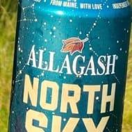 allagashBrewingCompany_northSky