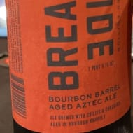 breaksideBrewery_bourbonBarrelAztec