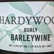 hardywoodParkCraftBrewery_burlyBarleywine