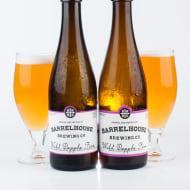barrelHouseBrewing_wildDappleFire BatchNo.1406Vintage2014