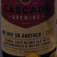 cascadeBrewing_oneWayOrAnother(2017)