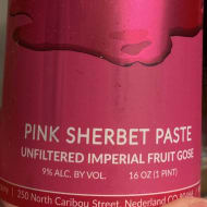 knottedRootBrewingCompany_pinkSherbetPaste