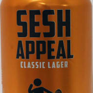 silverCityBrewery_seshAppealClassicLager