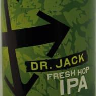 cruxFermentationProject_dr.Jack|FreshHopIPA