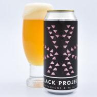blackProjectSpontaneous&WildAles_bACKFIRE