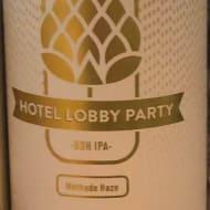 perennialArtisanAles_hotelLobbyParty