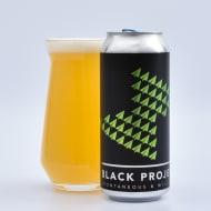 blackProjectSpontaneous&WildAles_aRCHANGEL