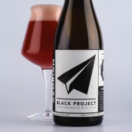blackProjectSpontaneous&WildAles_azorian