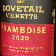 dovetailBrewery_framboise