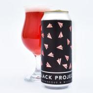 blackProjectSpontaneous&WildAles_sPIRIT
