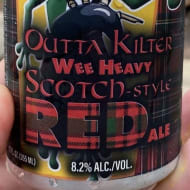 hoppin'FrogBrewery_outtaKilterWee-HeavyScotchRedAle