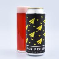 blackProjectSpontaneous&WildAles_helix