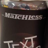 matchlessBrewing_textTalker