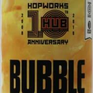 hopworksUrbanBrewery_bubbleTrouble
