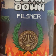 dionysusBrewingCompany_up,Up,Down,Down