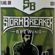 stormBreakerBrewing_...It'sSoHotRightNow