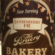 theBruery_bakery:BoysenberryPie