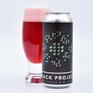 blackProjectSpontaneous&WildAles_cOMET