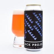 blackProjectSpontaneous&WildAles_nIMROD