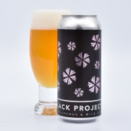 blackProjectSpontaneous&WildAles_aPEX
