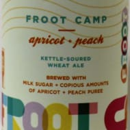 weldWerksBrewingCo._frootCamp:Apricot&Peach