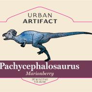 urbanArtifact_pachycephalosaurus(2021)