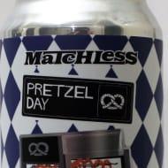 matchlessBrewing_pretzelDay