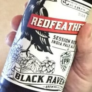 blackRavenBrewingCompany_redFeather