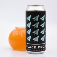 blackProjectSpontaneous&WildAles_aRCHER