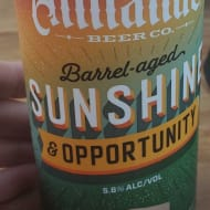 almanacBeerCompany_sunshine&Opportunity
