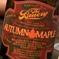 theBruery_autumnMaple