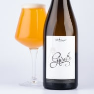 sideProjectBrewing_grisette(Blend#6)
