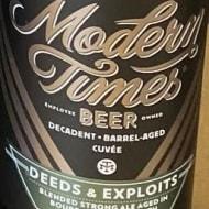 modernTimesBeer_deeds&Exploits